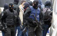 Arrestatieteam België DSU Docu