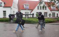 Arrestatieteam Enschede schiet met beanbags en overmeestert 'medisch geval' in woning Enschede