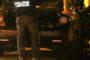 Verwarde man klimt als Spiderman langs balkons tijdens inval Arrestatieteam Amsterdam